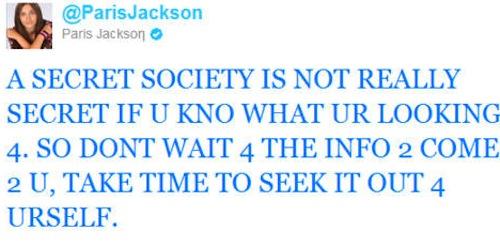 paris-jackson-illuminati-tweet-1