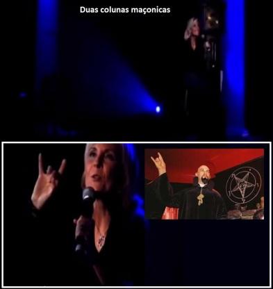 ludmila satanista