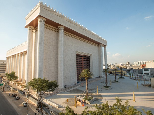 salomão temple