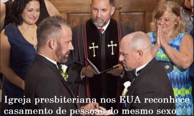 presbiteriana