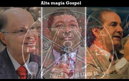 alta magia gospel
