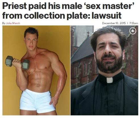 scandalo gaygg