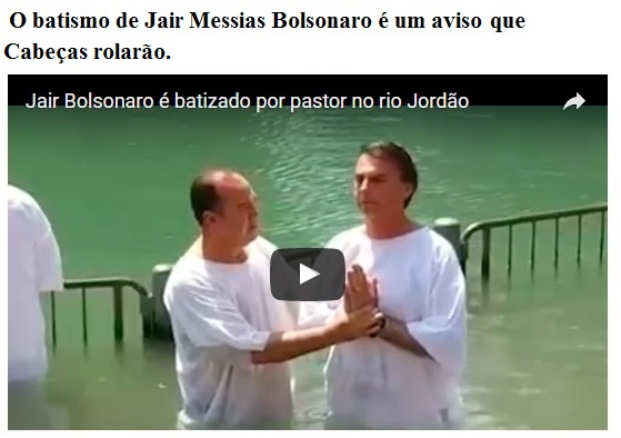 Messias do mal