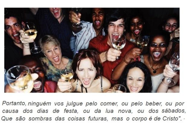 festas vinho