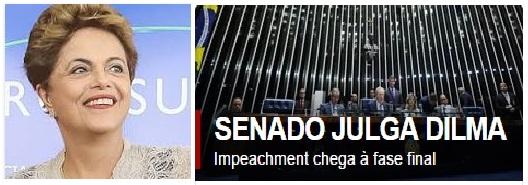 Dilma we love you