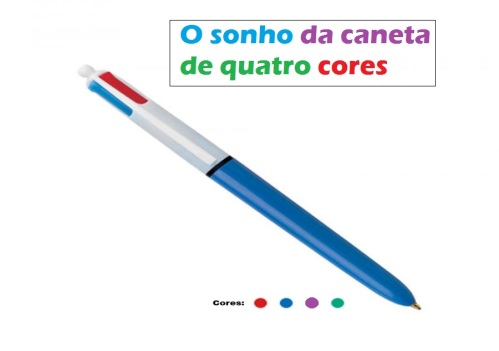 o-sonho-caneta