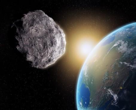 noticia asteroide