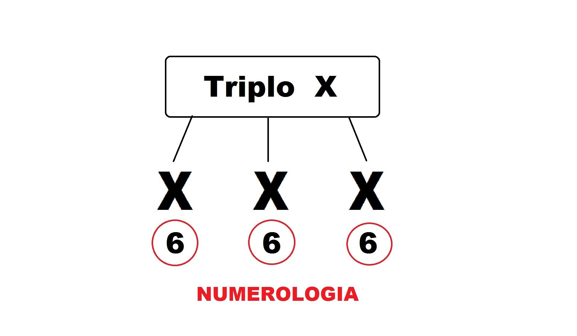 triplo maçom 666