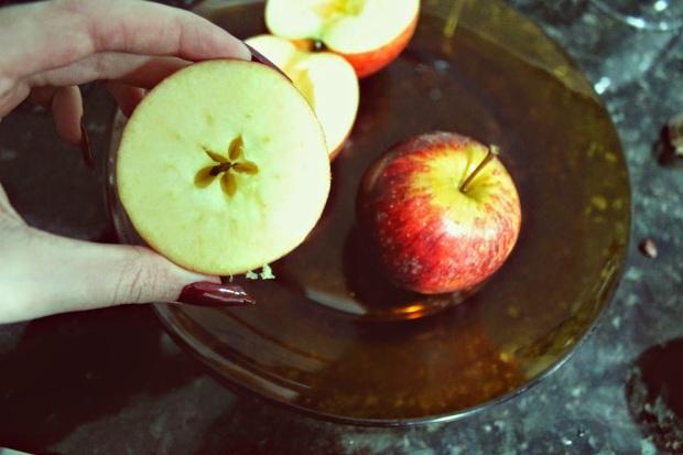 faça geleia de maça canela santtatendencia maça fruta das bruxas culinaria magica